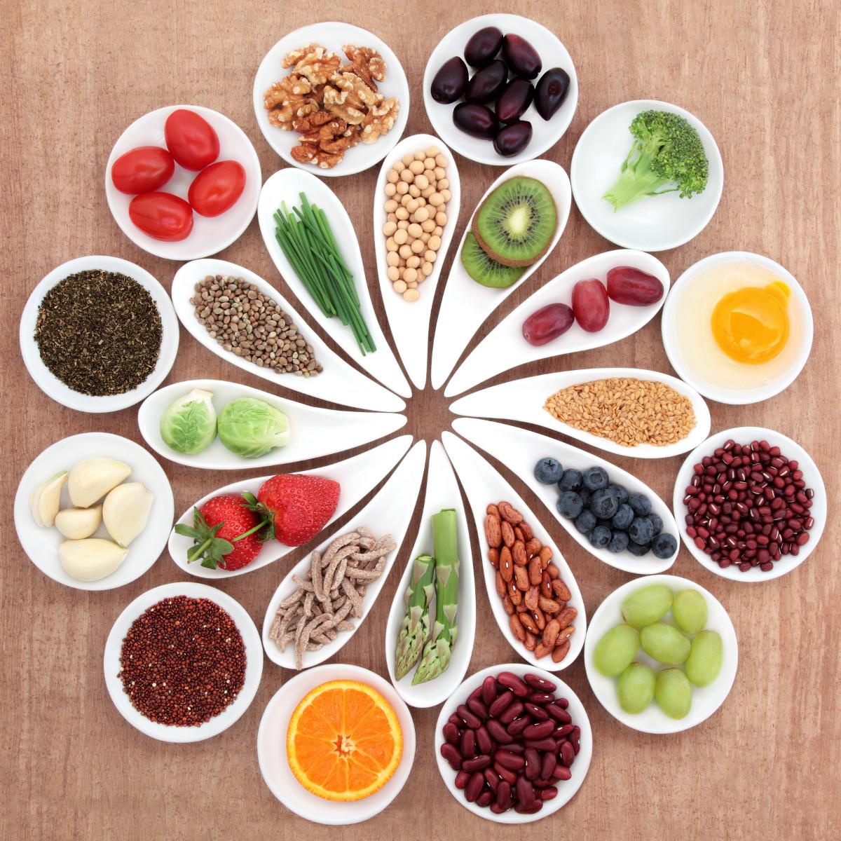 Papinhas salgadas: 5 nutrientes que não podem faltar nas receitas