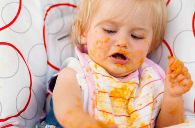 Papinhas de bebês: Três erros comuns que a maioria comete sem saber