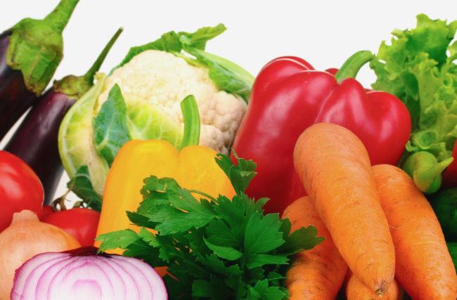 5 alimentos mais nutritivos para bebês