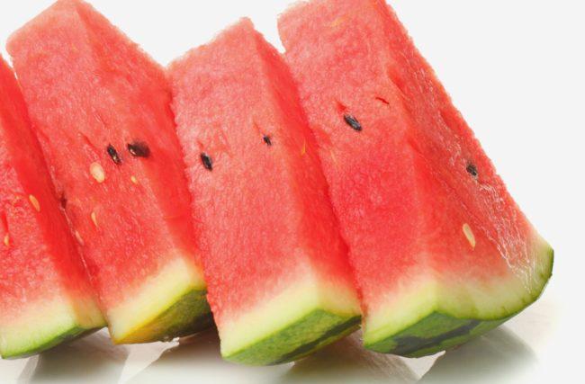 10 benefícios da melancia para os bebês