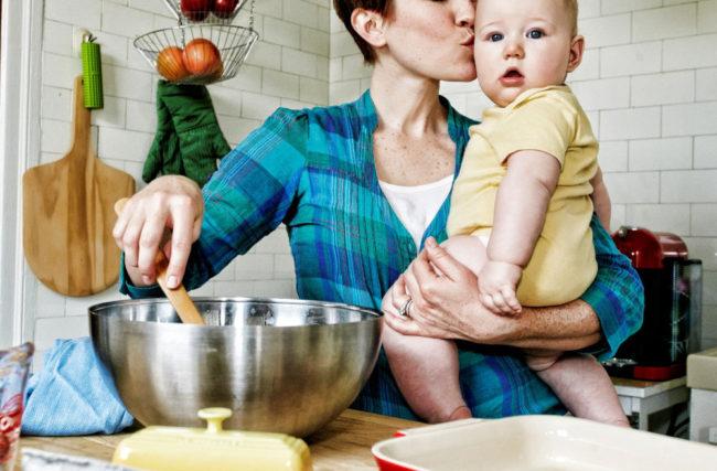 5 dicas para planejar a introdução alimentar do bebê