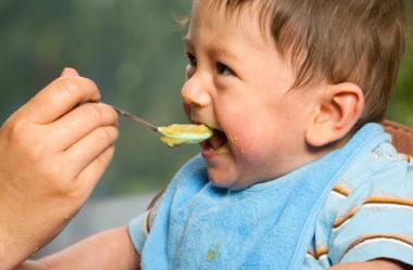 17 maneiras fáceis de dar vitamina A para o bebê de forma natural