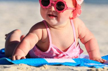 Conheça o segredo para oferecer vitamina D para bebê sem recorrer a suplementos
