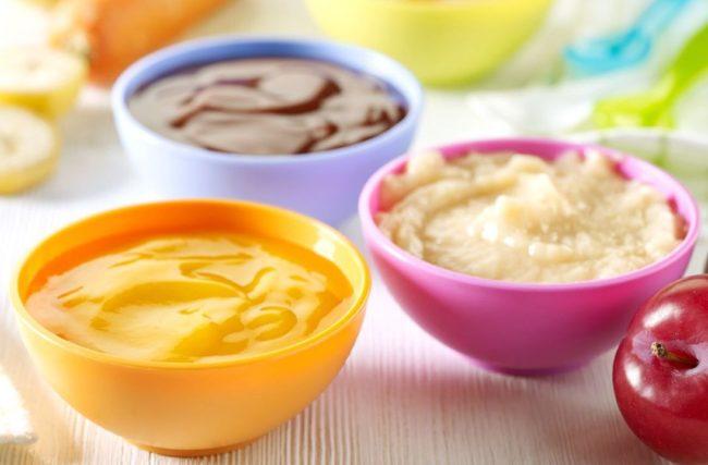 Papinhas de Frutas: 7 receitas práticas e super nutritivas